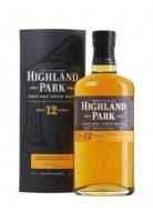 whisky highland park 12 ans