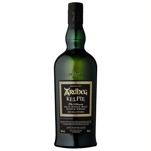 Whisky d'Islay Ardbeg Kelpie