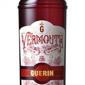 Produit de France en Charente Vermouth Rouge Guerin
