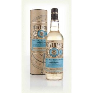 whisky Bunnahabhain provenance 8 ans