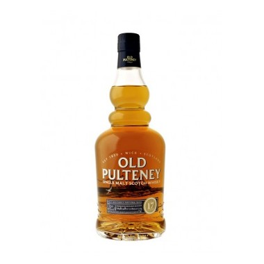 Old pulteney 17 ans 46 au jardin vouvrillon for Jardin vouvrillon