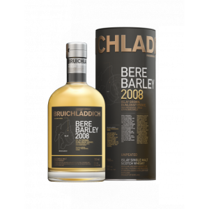 Whisky d'Islay Bere Barley 2008 50%