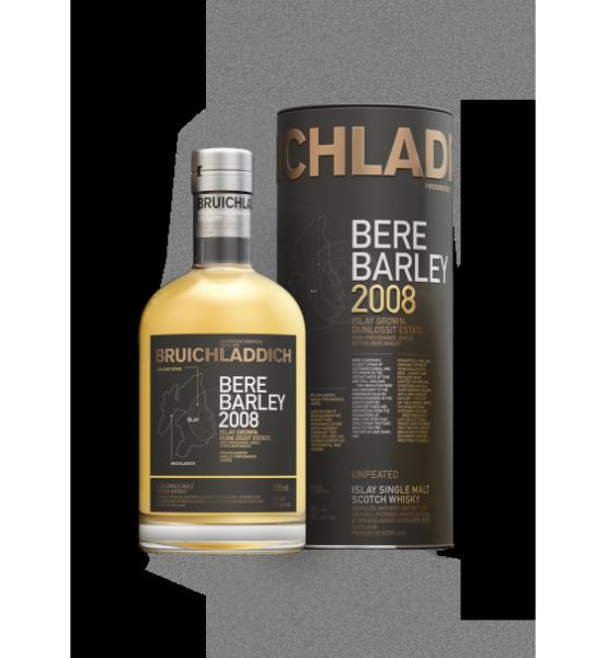 Whisky d'Islay Bere Barley 2008 50%