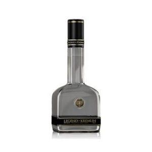Vodka Russe La légende du Kremlin,