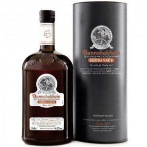 whisky bunnahabhain ceobanach