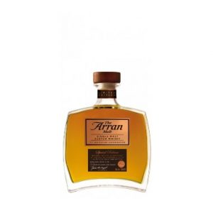 WHISKY ARRAN 21ST ANNIVERSARY