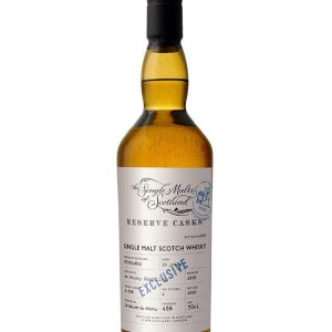 whisky des Orcades ORKNEY 10 ans Reserve Casks French Connections Elixir 48%