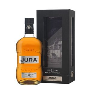 whisky jura 21 ans