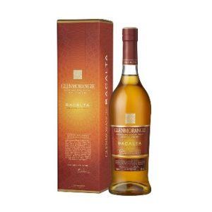 whisky glenmorangie bacalta