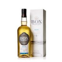 whisky box Dalvve