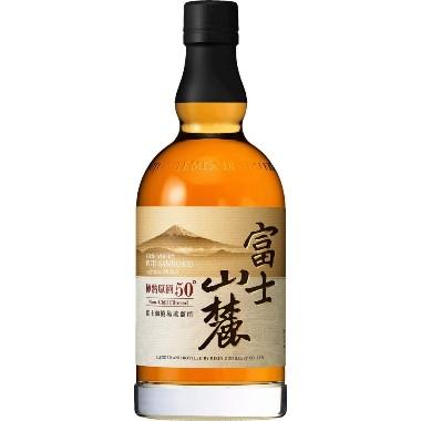whisky Kirin fuji sanroku