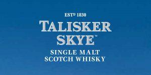 whisky Talisker 18 ans