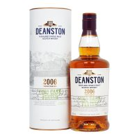 whisky des Highlands Deanston 2006 Fino Finish 12 ans