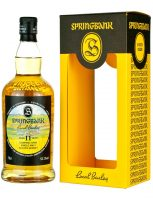 whisky springbok local barley 11 ans