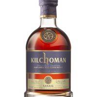 whisky d'Islay KILCHOMAN Sanaig 46%