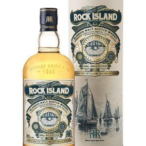 Douglas Laing Rock Island 46,8%
