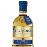 whisky kilchoman 100% islay 8th edition 50%
