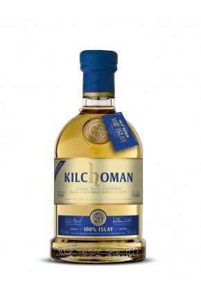 whisky kilchoman 100% islay 8th edition 50%
