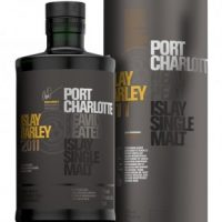 whisky d'islay Port charlotte Islay Barley 2011 50%