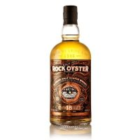 whisky rock oyster 18 ans