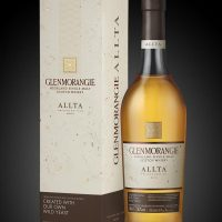 Whisky des Highlands Glenmorangie Allta 51,2%