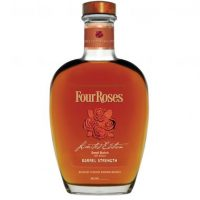 Bourbon Four Roses Small batch 2016