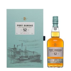 whisky port dundas 52 ans
