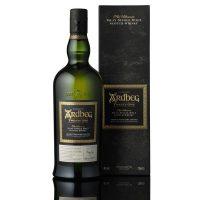 whisky Ardbeg 21 ans