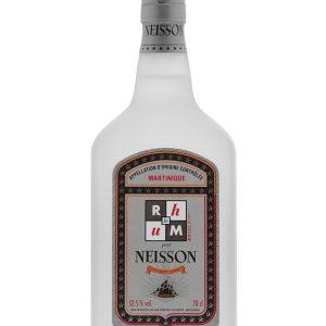 Rhum Blanc de Martinique Neisson Le Rhum Par Neisson