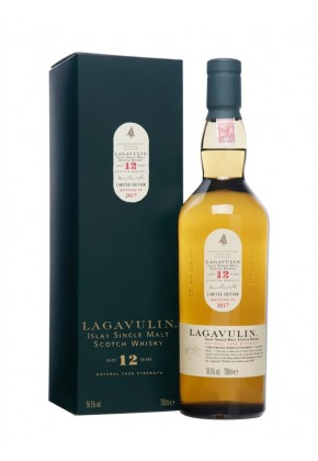 Lagavulin 12 ans 17th release au jardin vouvrillon for Jardin vouvrillon
