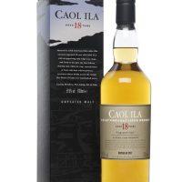 CAOL ILA 18 ANS unpeated- whisky d'islay