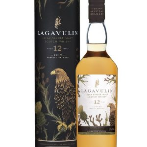 Whisky d'islay Lagavulin 12 ans 56,5% special release 2019