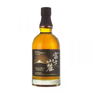 whisky Kirin signature blend