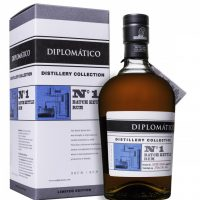Rhum diplomatico batch kettle rum
