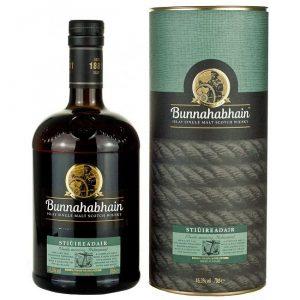 whisky bunnahabhain stiureadair