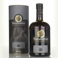 Whisky tourbe d'islay Bunnahabhain Toiteach A dha