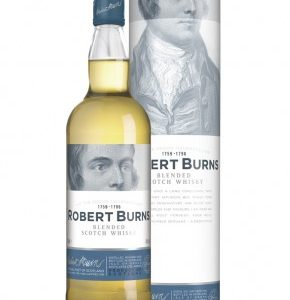 whisky robert burns blend
