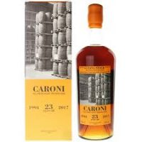 Rhum Caroni 1994 23 ans full proof