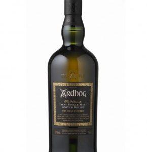 Whisky d'Islay Ardbeg Ardbog 52,1%