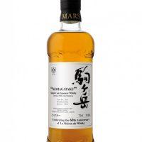 Whisky Mars 2012 Komagatake
