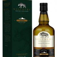 whisky wolfburn morven