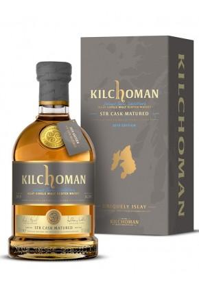 Whisky d'Islay STR cask matured