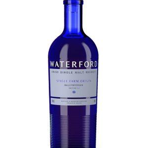 whisky Irlandais WATERFORD Single Farm Origin Ballymorgan Edition 1.1 50%