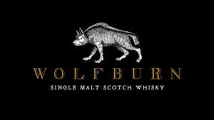 whisky wolfburn