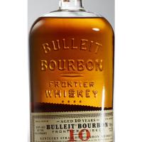 Bourbon Bulleit 10 ans
