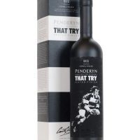 whisky Penderyn That Try