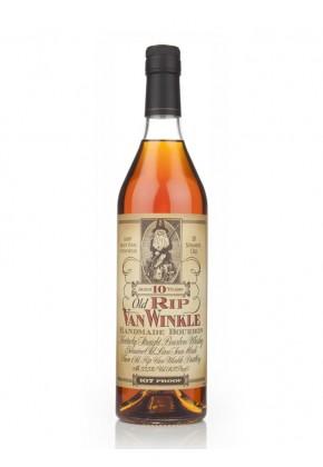whisky old rip van winkle