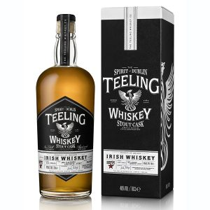 whisky irlandais teeling stout cask finish