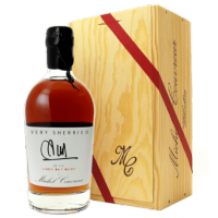 whisky Michel Couvreur Very sherried 25 ans