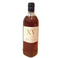 whisky Michel Couvreur XV 2003 single cask
